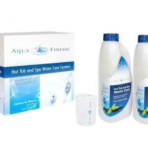 Aqua Finesse AquaFinesse Water Care Box