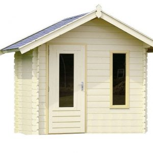 Blokhut Cornwall 240x240 Lugarde