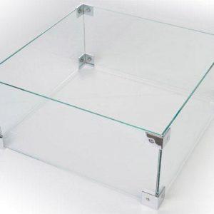 Happy Cocooning Glasset Vierkant en Rechthoek