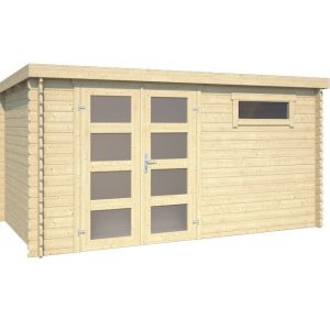 OLP Outdoor Life Products Tuinhuis Alpha 230