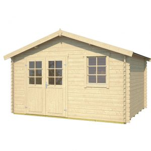 OLP Outdoor Life Products Tuinhuis Anna 200