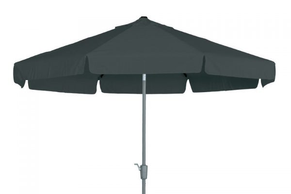 Parasol 300 cm Toledo Antraciet 4 Seasons Outdoor