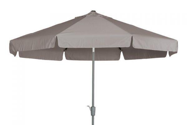 Parasol 300 cm Toledo Taupe 4 Seasons Outdoor