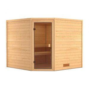 Sauna Donan - Karibu