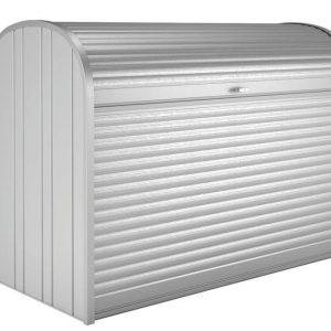 StoreMax Biohort 190 zilver metallic