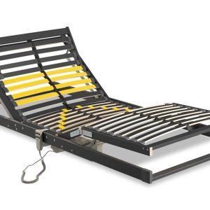Lattenbodem Bossflex 400 Elektrisch Verstelbaar