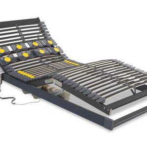 Lattenbodem Bossflex 600 Deluxe Elektrisch Verstelbaar