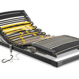 Lattenbodem Bossflex 800 Elektrisch Verstelbaar