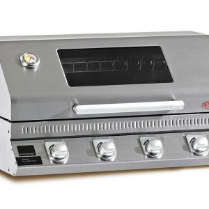 Barbecue Beefeater Discovery 1100S 4 BNR RVS