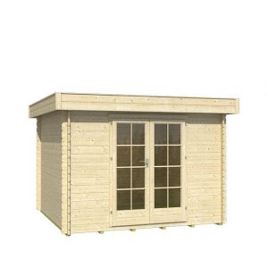OLP Outdoor Life Products Tuinhuis Odille 200