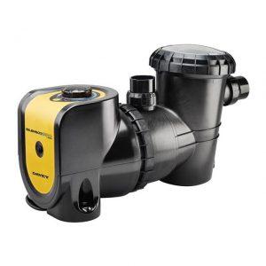 Pomp Silensor Pro 18 m³ met variabele snelheid - Davey