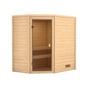 Sauna Cilja - Karibu