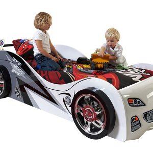 Ledikant Brap Brap Raceauto