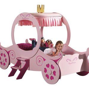 Ledikant Prinses Kate Car
