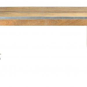 Artistiq Eettafel 'Roadies' 140 x 90cm