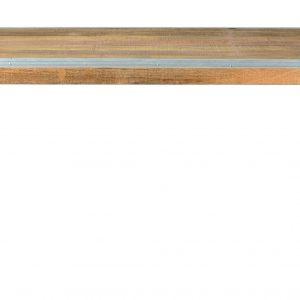 Artistiq Eettafel 'Roadies' 180 x 90cm