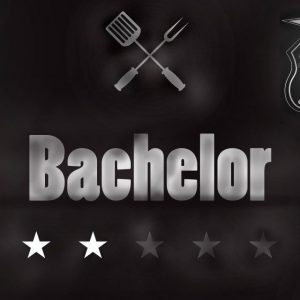 Fonteyn 15 juni: barbecue Academy (bachelor)