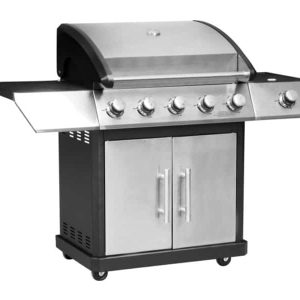 AVH - Gas barbecue