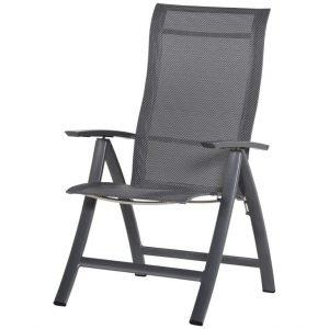 Sentosa verstelbare stoel aluminium 4 Seasons Outdoor