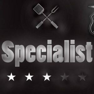 Fonteyn 21 juli: barbecue Academy (specialist)