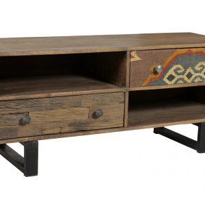 Artistiq TV-meubel 'ZigZag', 120cm