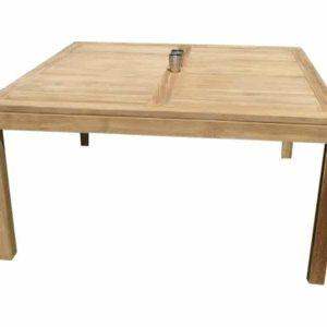 Selena 160x160x79 tafel