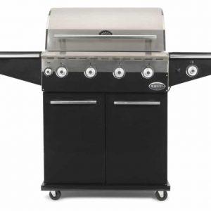 Ligorio Boretti Barbecue