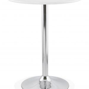 Kokoon Design Statafel 'Ataa', kleur Wit