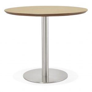 Kokoon Design Eettafel 'Jamie', kleur Naturel