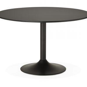 Kokoon Design Eettafel 'Konrad', maat 120 x 120 cm