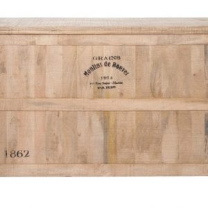 J-Line Bar / Balie 'Yolande' met 3 laden, 180cm