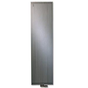 Vasco Carre CPVN2-ZB designradiator 200 x 65,5 cm (H x L) wit ral 9016