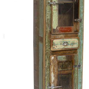 Artistiq Buffetkast 'Fridge' met 2 deuren en 1 lade