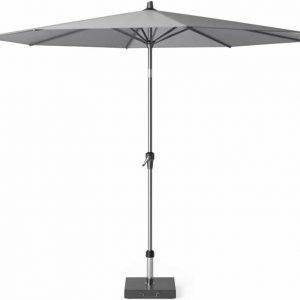 Riva premium parasol 300 cm manhattan met kniksysteem