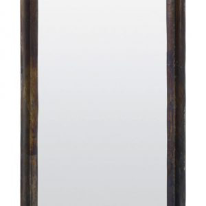 Light & Living Spiegel 'Perfect', antiek olie brons