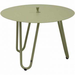 Cool bijzettafel 60 cm olive