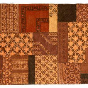 Artistiq Vloerkleed 200 x 300cm, kleur bruin