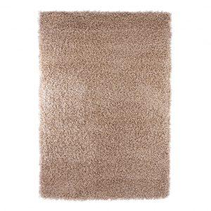 Kokoon Design vloerkleed 'Cozy Brown' 330 x 240 cm