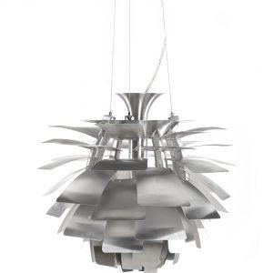 Kokoon Design hanglamp 'Trek', kleur Metaal
