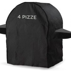 Alfa Pizza 4 Pizze Cover
