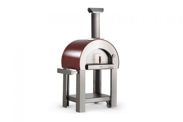 Alfa Pizza Forno 5 Minuti - Copper