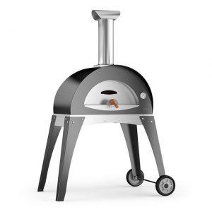 Alfa Pizza Forno Ciao M - Grey