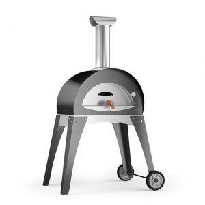 Alfa Pizza Forno Ciao S - Grey