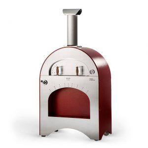 Alfa Pizza Forno Pizza & Brace Wood Fired