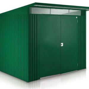 AvantGarde Biohort met dubbele deuren XL donkergroen