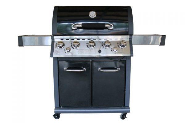 Barbecue Arizona 5-Brander Fonteyn