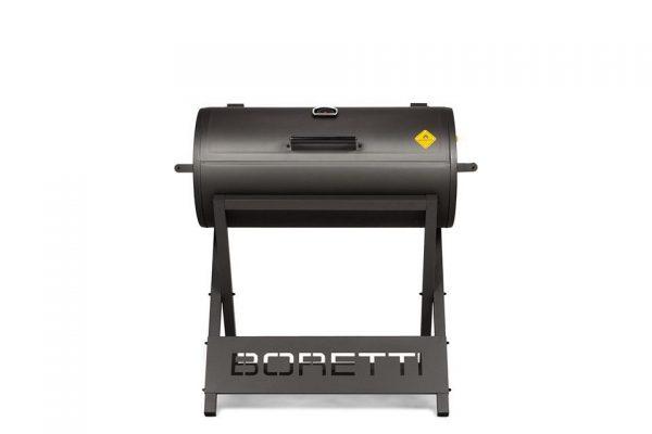 Barbecue Boretti Barilo houtskool BBQ