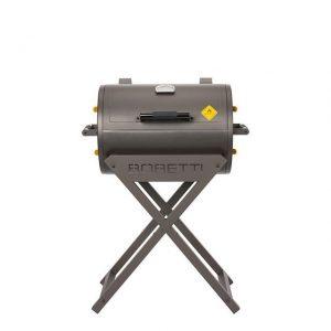 Barbecue Boretti Fratello Houtskool