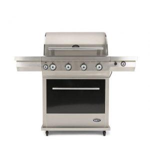 Barbecue Boretti Maggiore outdoor kitchen