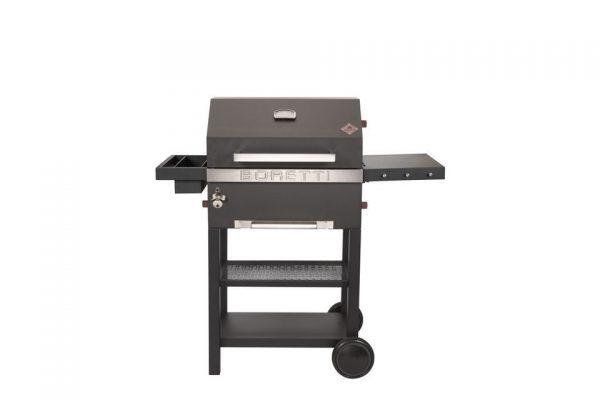 Barbecue Boretti Vittoria outdoor kitchen